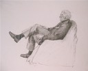 Older Man Seated1a